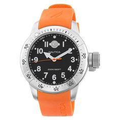 Nautica Men's N14508 BFC Diver Box Set Watch NAUTICA. $72.51. Save 50% Off!