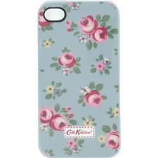 Kensington Rose iPhone 4 Case - Love mine!