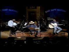 David Schnaufer - When Silence Was Golden (Live on American Music Shop 1...