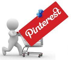 Pinterest,la red social más efectiva para las compras online