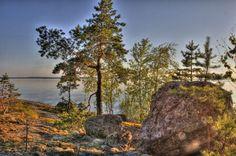 ***Lake Päijänne (Finland) by Visit Päijänne