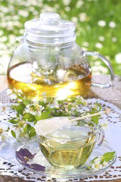 teapot, tea set, cup, tea time, herbal teas