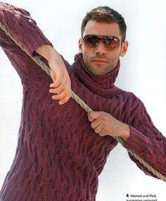 Kundenspezifisch konfektioniert - elegante Pullover gestrickt von CottonMystery auf Etsy https://www.etsy.com/de/listing/204085571/kundenspezifisch-konfektioniert-elegante