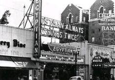 GlamAmor Blog - Cinema Style File - 1946: the Greatest Year in Film Noir Style