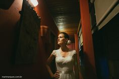 Mariana + Stefano | GRACE KELLY wedding gown by A MODISTA | Photo Mariana Marques Photography