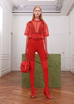 Cool See the complete Givenchy Fall 2017 Ready-to-Wear collection.... 17 Check more at http://fashionie.top/pin/26887/