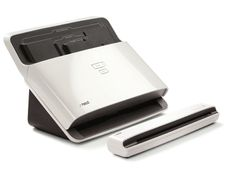 My life will be paperless - Neat Scanner