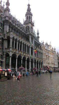 Brussels/Belgium