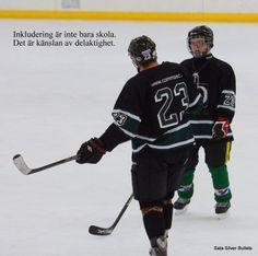 Hockey och inkludering