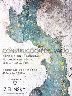 [Img #21644] Contemporary Art, Barcelona, Cocktails, Sky, Poster, Exhibitions, Artists, Projects, Craft Cocktails
