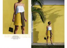 Palm Yellow