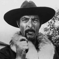 Lee Van Cleef... Western Legend!