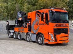 Engin, Volvo Trucks, Heavy Truck, Tow Truck, Cars And Motorcycles, Vehicles, Trucks, Car, Vehicle