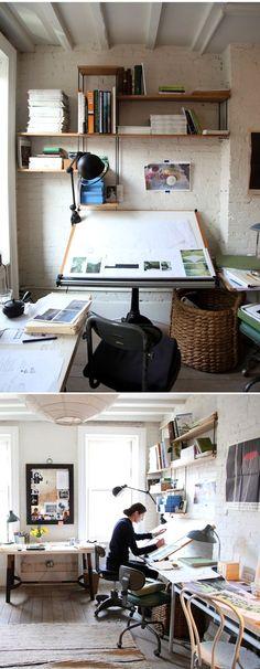 Creative space ::  M