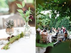 Rustic Place Setting and Wedding Venue Wedding Venues, Wedding Day, Place Settings, Calgary, Rustic, Table Decorations, Green, Photography, West Coast