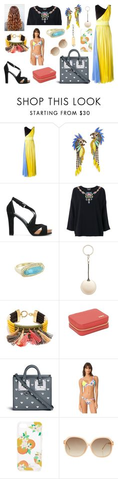 """""""Fashion arounds you"""" by camry-brynn ❤ liked on Polyvore featuring FAUSTO PUGLISI, Elizabeth Cole, Tod's, Boutique Moschino, Kendra Scott, Isabel Marant, Flight 001, Sophie Hulme, Kate Spade and Linda Farrow"""