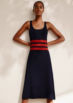 New Woman Spring – Summer 2020 collection Mango Outlet, New Woman, Rib Knit, Ideias Fashion, Latest Trends, Stylists, Spring Summer, Formal Dresses, Shopping