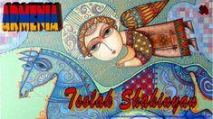 Tsolak Shahinyan by michaelasanda via authorSTREAM Art Academy, Presentation, Clay, Watercolor, Ceramics, Quilts, Secondary School, Inspiration, Mixed Media
