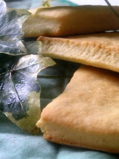 Lembas bread recipe! Must try this.  I made these a couple of weeks ago for a Lord of the Rings marathon and they turned out great!  The kids loved them!