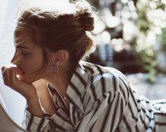 "senyahearts:Emma Watson by Cass Bird in ""All Rise"" for Porter Magazine No.12, Winter Escape 2015"