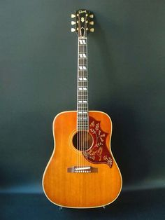 Gibson Country Western, maybe early 60s