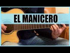 Como tocar - El Manicero Acordes Bajo y Requinto - Tutorial Guitarra (HD) - YouTube
