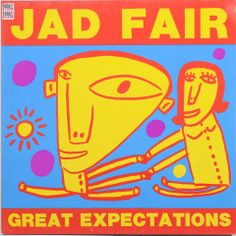 Jad Fair - Great Expectations 1
