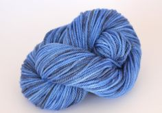 10 ply seaside by ClementineAndThread on Etsy
