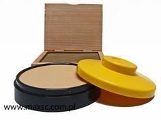 Poduszki do tuszu szybkoschnącego : poduszka drewniana oraz  Colop R95 . Więcej informacji na stronie: http://www.maxsc.com.pl/poduszka-do-stempli-metalowych/