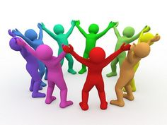 A collection of team building games and activities ideal for children and youth groups
