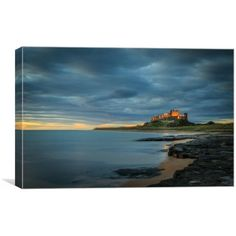 I have a new piece of art for sale on Photo4me.com please share and like. Northumberland