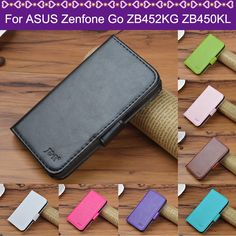 J&R Phone Case For ASUS Zenfone GO ZB452KG ZB450KL Case Wallet Leather Flip Cover For ASUS Zenfone GO ZB452KG ZB450KL Case Cover #Affiliate