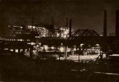 The Poldi at night (1963)