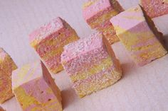Chocolate marshmallows, Marshmallows and Cinnamon on Pinterest