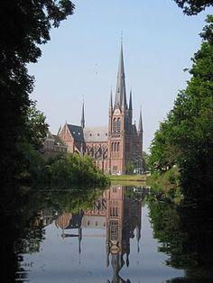 The Church, Woerden