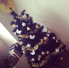 Wu christmas tree