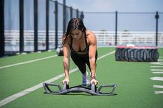HELM Core Strength Training System