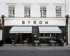Byron Old Brompton Road, London - Restaurant Reviews - TripAdvisor
