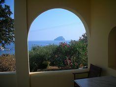 Hytra island, Kythera by june_godiva, via Flickr