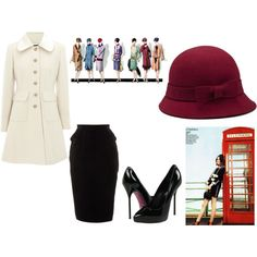 """""""Untitled #31"""" by yamyiy on Polyvore"""