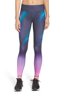 Free shipping and returns on Zella 'Live In' Leggings at Nordstrom.com. Lean leggings, ideal for working out or wearing out and about, are cut from a stretchy, moisture-wicking knit and sewn with flatlock seaming for a comfortable, chafe-free fit.