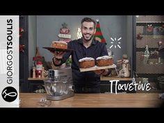 Πανετόνε | | #ΜηΜασάς by @Giorgos Tsoulis - YouTube Joy, Youtube, Christmas, Xmas, Glee, Navidad, Being Happy, Noel, Natal