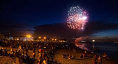 Massive Security Clampdown as America Celebrates Independence Day
