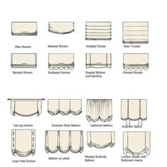 Here at Seldens we have a great drapery and window treatment department. One of the many things people don't realize that we carry! I have searched online for great tips and using our own adv…