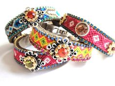 Friendship bracelets you can have customized