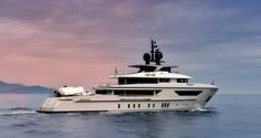 First Look: Sanlorenzo's superyacht X ready to explore | SuperYacht Times