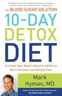 Sugar detox, day three: Getting started A game plan and shopping lists from Dr. Mark Hyman's book 'The Blood Sugar 10-Day Detox Diet'