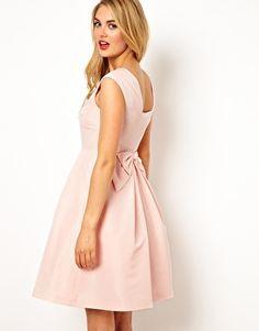 Image 1 ofTed Baker Full Skirt Dress  oh god i wish...