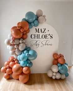 Ballon Arch, Balloon Backdrop, Balloon Wall, Balloon Garland, Balloon Gift, Balloon Ideas, Balloon Decorations Party, Party Themes, Birthday Party For Teens