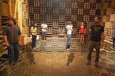 Memento Mori!: La cámara anecoica de Orfield, el lugar más silencioso del mundo
